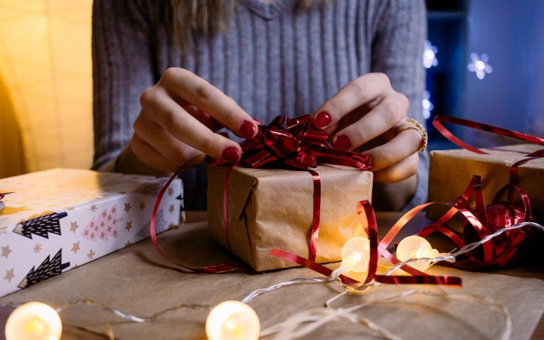 The Healthy Woman's Top 20 Holiday Wish List